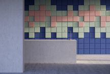 . Acoustic / Acoustic Panels and Materials Inspiration