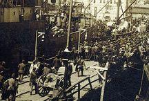 Tekirdağ Tarihi Fotoğraflar
