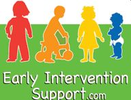 Early Intervention - Occupational, Speech and Feeding Therapies  / by Michelle Moon