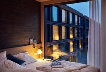 Junior Suite / Not just sleeping in a Hotel - LIVING or CO-LIVING - overview for our Junior Suites