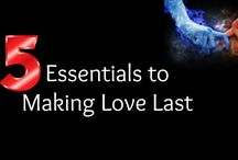 FREE WEBINAR / Grab your seat while they last! Only 11 days until we are all together LIVE online for this FREE info-packed webinar! We are so excited to share with you the essentials to lasting love. Plus we will be doing laser coaching sessions for a few lucky participants! http://soulintentions.org/go/free-webinar/