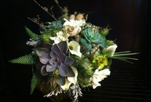 Terra Bella Weddings / Wedding flowers designed by Terra Bella Flowers in Seattle. Specializing in small, intimate affairs and elopements.