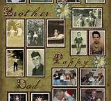 Grandmom's picture boards