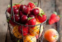 Delicious Fruits & Vegetables