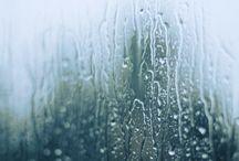 Rain Day /  hy