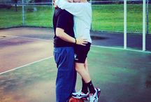 sport,love