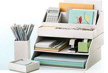 objetos organizadores