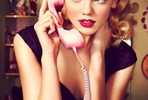 Call Me, Maybe? / by Kim Williams