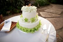 Cakes & Dessert / Wedding Cakes, Cupcake Displays & Groom's Cakes