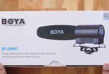 http://www.boya-mic.com/shotgunmicrophonesystem/739.html