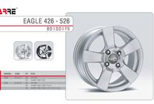 Eagle / Model: Eagle Kod: 426/526 Renk: BD/SD/FS