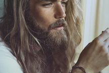 Husband Ben Dahlhaus.