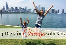 Chicago vacation