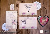 Wedding details - concept/graphic/ideas / wedding suggestions - suggerimenti per le nozze immagine coordinata
