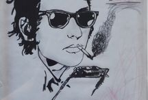 #mypins / art, drawing, picture, paintings,.live