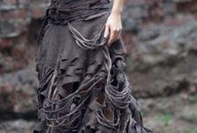dothraki fashion