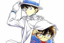 Detective Conan/Kaitou Kid