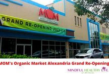 Shops & Restaurants for Healthy Living in Metro DC / Natural food grocery stores, restaurants with fresh and sustainable sources, healthy living retail outlets, vendors and small businesses that support a holistic lifestyle in the Metro Washington DC area