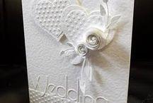 Cards - wedding / by Mona Falstad