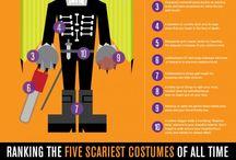 Infographics: Halloween