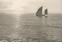 Ships and boats / by Barbara Weitbrecht