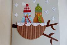 Invierno / Recursos educativos y artísticos relacionados con el invierno.