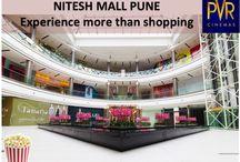 Nitesh Mall / Interesting updates on the latest on Nitesh Mall Pune