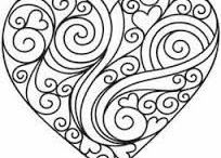 Quilling patterns2