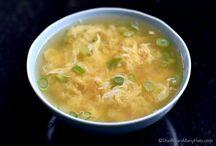 Soups / Sopas