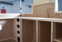 Converted Horse Box