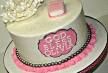 Cake designs / by Carmen Hernandez
