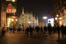 Milan, Lombardy, and Lake Como / by Italy Hotline