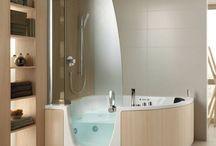 """""""De #droombadkamer van Bas en Brenda"""" / over onze dromen over onze nieuwe badkamer die ooit gaat komen. maar wanneer??"""