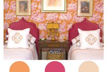 Color Combos / by Green Street Blog