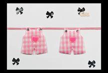 Handmade Kids- Baby Cards / Handmade Cards for New Baby & Kids