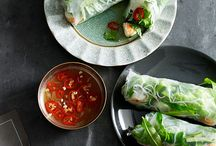 Vietnamese recipes / by Sandra Finigan