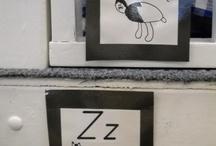 Preschool idea