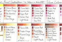 Prisma color combination