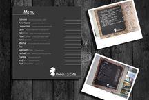 Mmmmenu Inspiration / Just good menu design from around the world