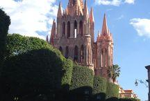 Eventos en San Miguel de Allende. / ¿A dónde ir en San Miguel de Allende? ¿Qué hacer en San Miguel de Allende? Todos los eventos en San Miguel de Allende !!