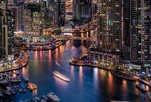 Ντουμπάι / Μια πόλη που συνδυάζει ιδανικά,το μέλλον με το παρελθόν. Ανακαλύψτε την!