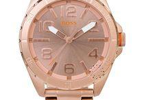 ΝΕΑ ρολόγια BOSS ORANGE!!!