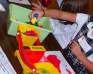 Classroom Ideas--Apple Day