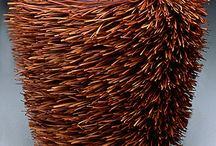 Fine craft: Basketry / Inspiration from PMA Craft Show artists in the fiber art of basketry.