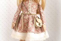 Modelli bambola