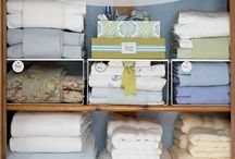 Organizing & household tips