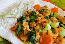 Foodies / Foto van en over eten / by Loete Landman