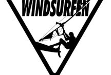 Bilder Windsurfen