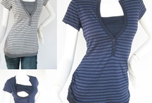 For her DIY / Clothing ideas diy for pregnant, nursing and beyond / by Jules Savage Kaminski