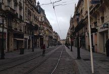 Orleans, France / Visit to Orleans